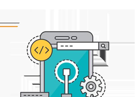 ده قدم تا طراحی اپلیکیشن اندروید