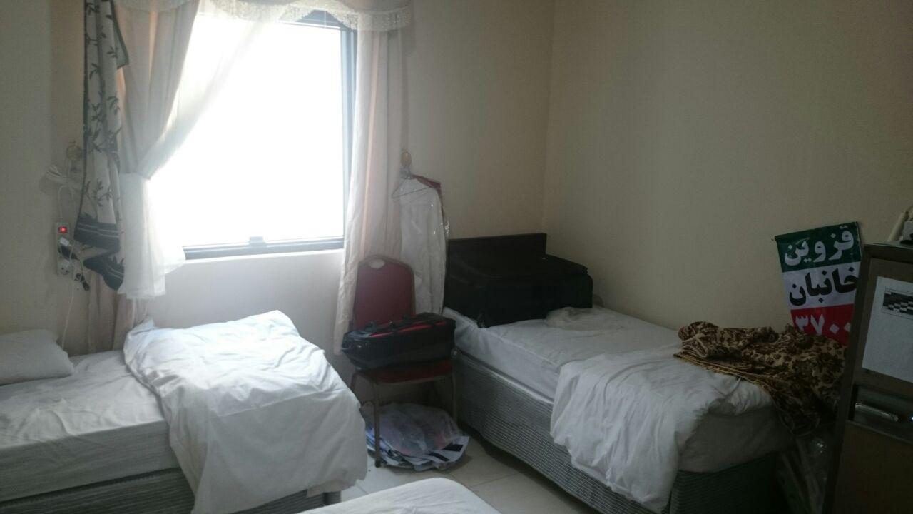 هتل الجفری