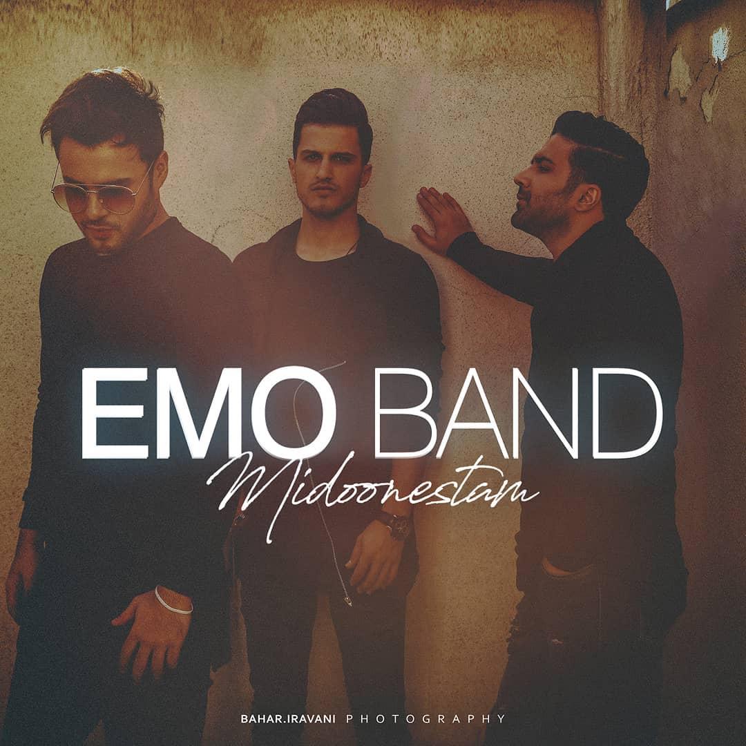 EMO Band – Midoonestam