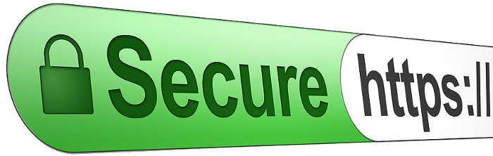 پروتکل HTTPS برای بهینه سازی وبسایت