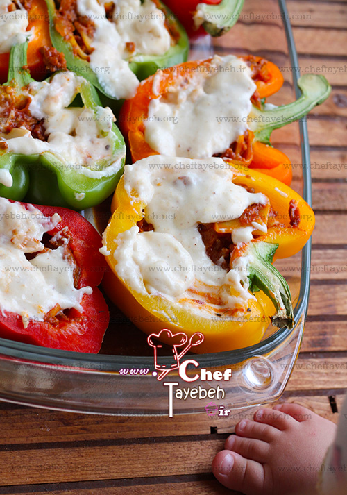 lasagna stuffed peppers (11).jpg